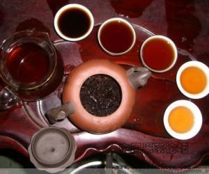 """黑茶收藏:侯凯东之收藏经典""""民国旧茶叶"""""""