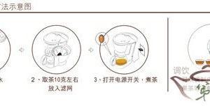 湖南黑茶的传统与现代饮用方式