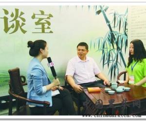刘新果:把科技注入茶业 让新品引领风尚